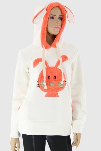 Толстовка женская Bunny