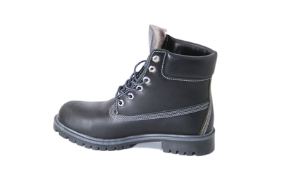Ботинки кожаные высокие Faststep