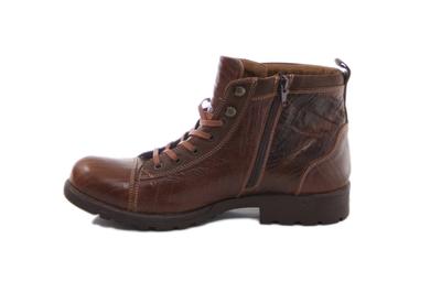Ботинки кожаные Riccardo Colli