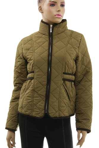 Куртка женская SHEGGY хаки