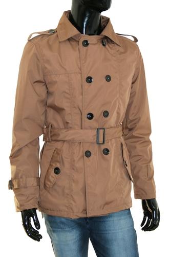Пиджак мужской ZARA Colection светло-коричневый