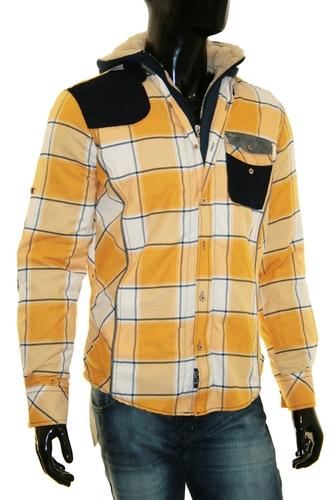 Рубашка на меху Xram